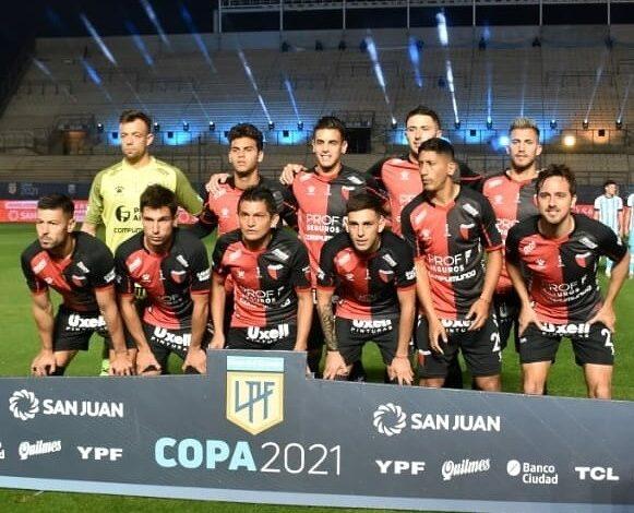 Colón, campeón de la Copa de la Liga 2021: le ganó la final a Racing