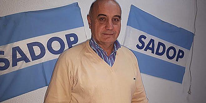 Falleció Edgardo Blangetti