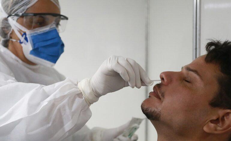 62 nuevos casos de coronavirus en la ciudad