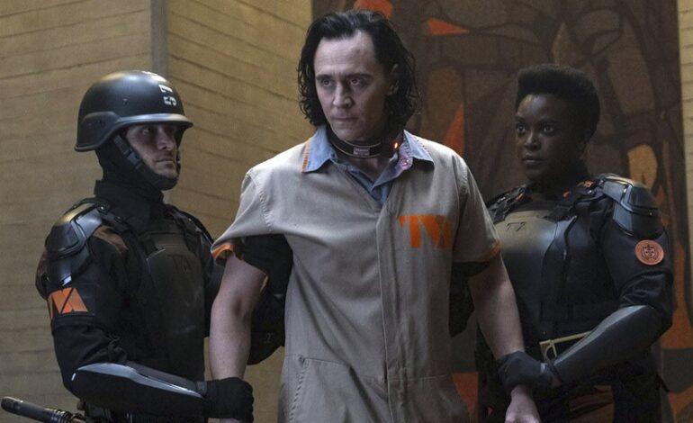 Llegó «Loki», la serie sobre el villano más querido del universo de Marvel