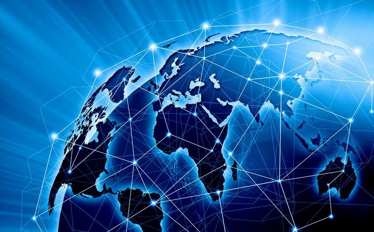 Qué provocó un apagón informático global