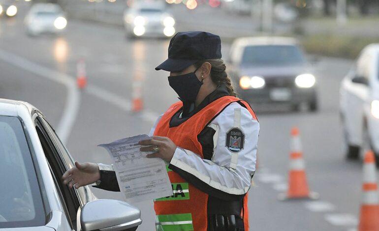 Restricciones: en Córdoba no habrá cambios hasta el viernes 18