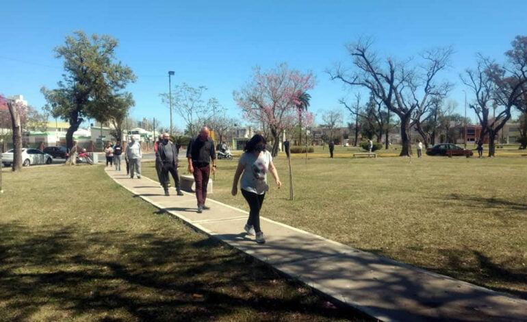 Se va a realizar un Operativo Identificar en Plaza Vélez Sarsfield