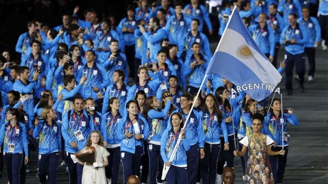 Brindarán apoyo económico a deportistas olímpicos