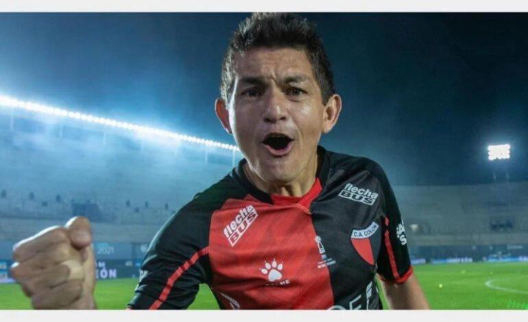 La decisión del Pulga Rodríguez que puede definir su futuro