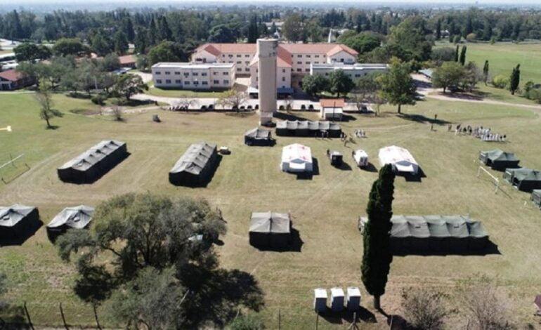 Este miércoles los prehospitalarios móviles llegan a La Calera y La Falda