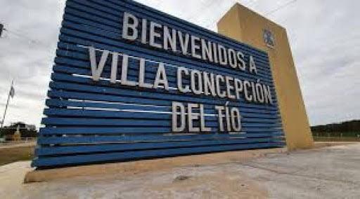Villa Concepción del Tío: cuatro detenidos por tenencia ilegal de armas de fuego