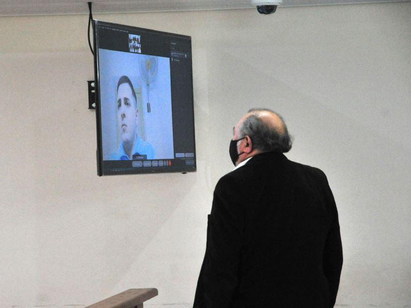 Cinco años y medio de prisión para el joven acusado de matar a un policía