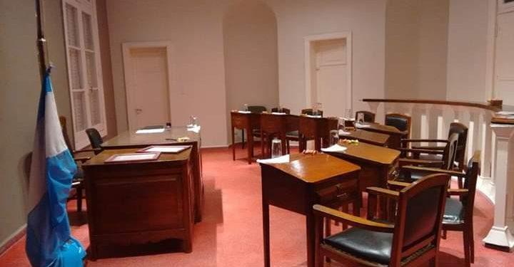 Crearán el Archivo Histórico del Concejo Deliberante en Las Varillas