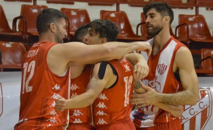 Unión se quedó con el primer juego de la final de Conferencia Norte