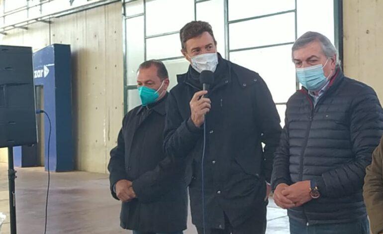 La posible candidatura a diputado de García Aresca