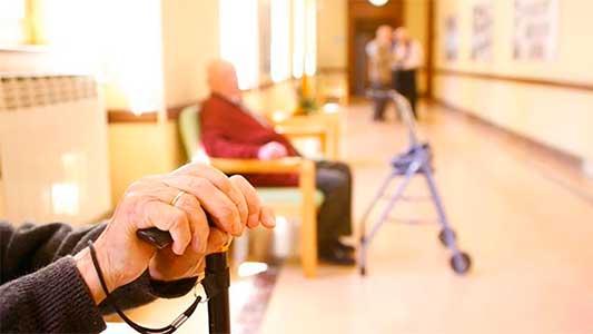 Las Varillas: El geriátrico «El Milagro» obtuvo la certificación libre de covid