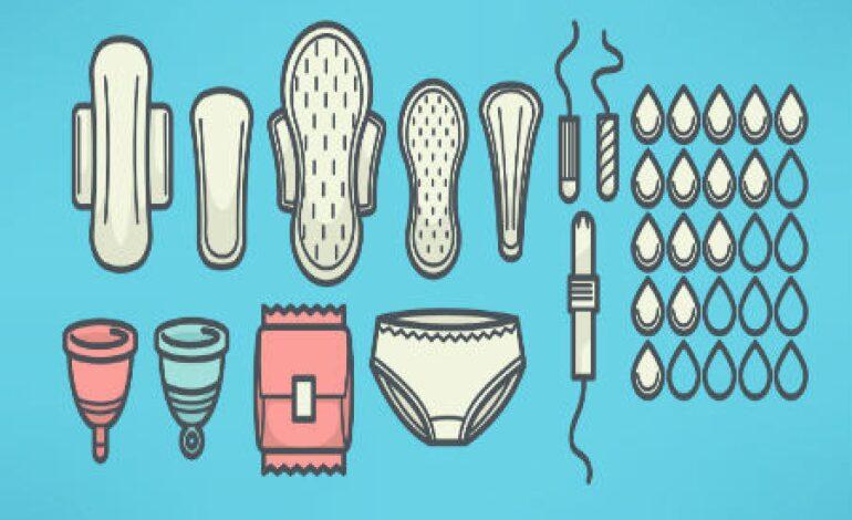 Mujeres concejales de Frontera presentan proyecto de gestión menstrual