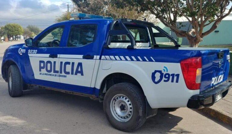 Femicidio en Córdoba: asesinó a su ex novia a balazos y se mató