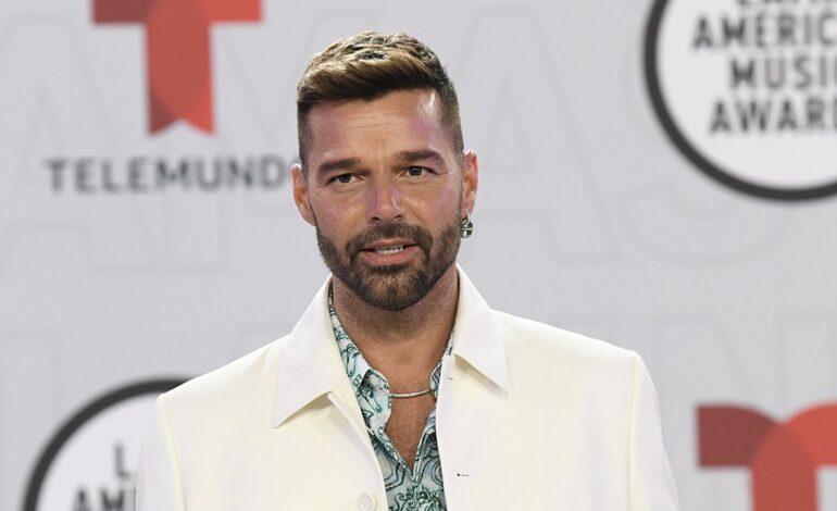 El mensaje de Ricky Martin a quienes se niegan a vacunarse: «No seas tan egocentrista»