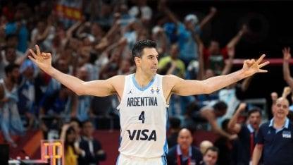 ¡El básquet a cuartos en los Juegos Olímpicos!