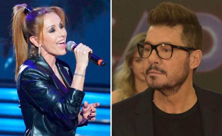 El mea culpa de Marcelo Tinelli tras la ausencia de Viviana Saccone en La Academia
