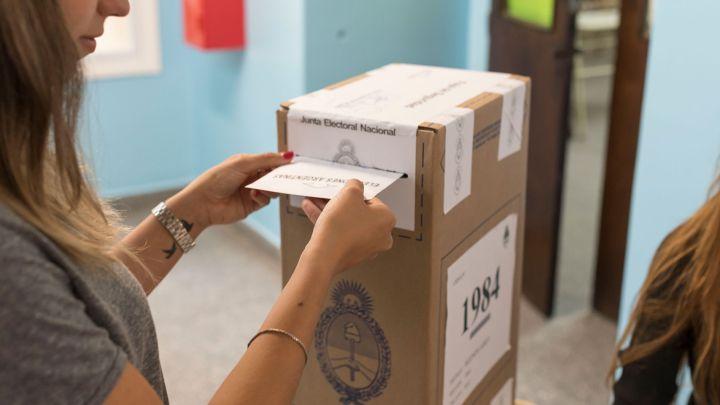 Elecciones legislativas 2021:todo lo que tenés que saber antes de ir a votar