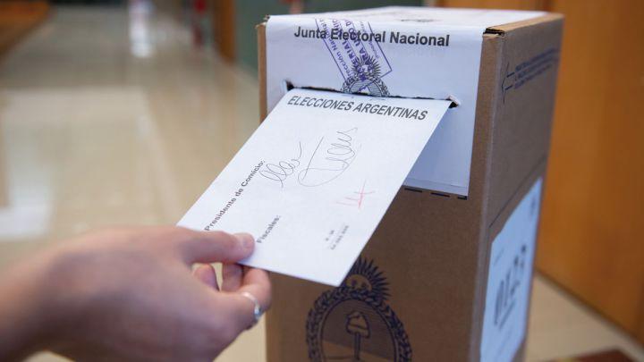 ¿Que hacer si no fuiste a votar y de cuanto son las multas?