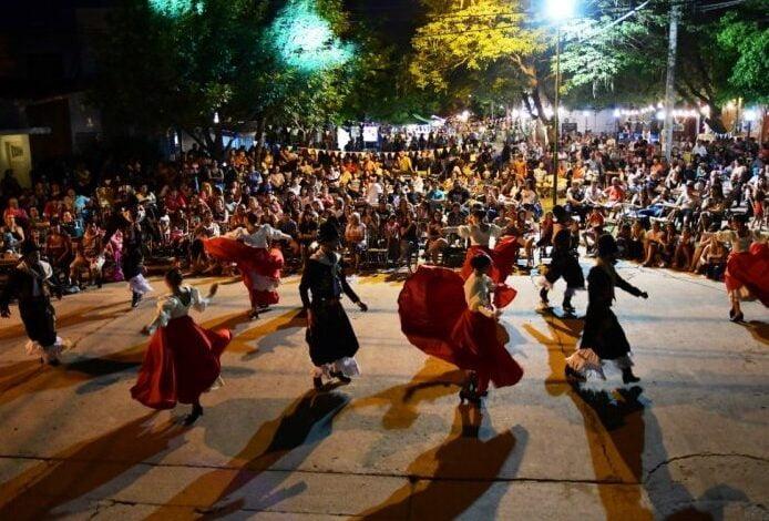 En noviembre vuelve el Pre Cosquín a Morteros