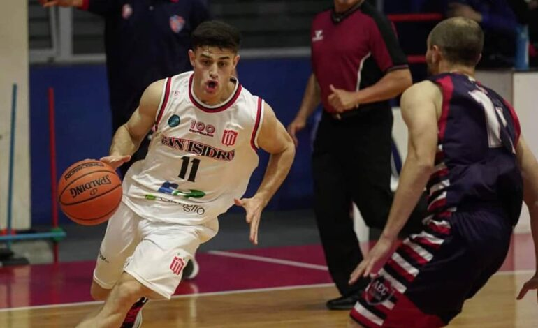 Torneo Asociativo: San Isidro venció a El Tala
