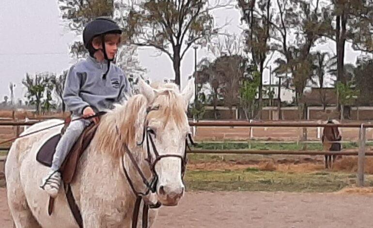 El Jockey Club apuesta al Polo