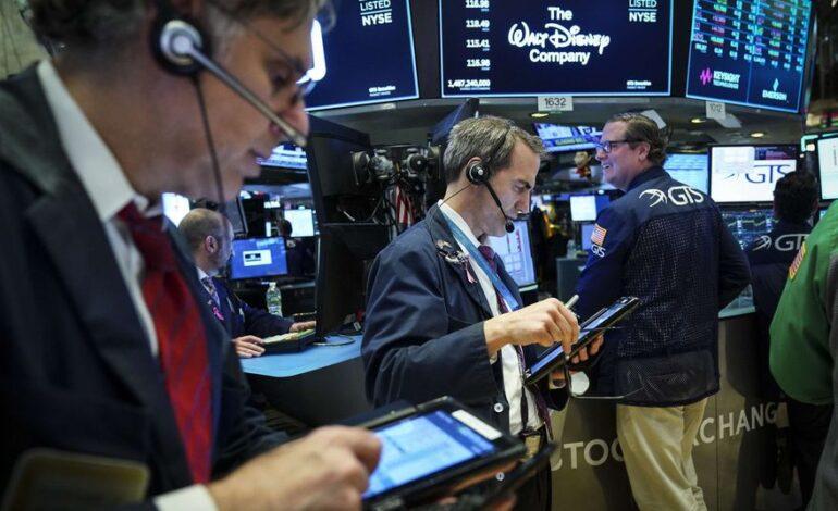 Efecto PASO 2021: fuerte suba de las acciones argentinas en Wall Street en el premarket tras la derrota del Gobierno