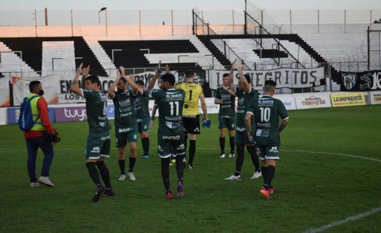 Sportivo tiene fecha y horario para enfrentar a Gimnasia