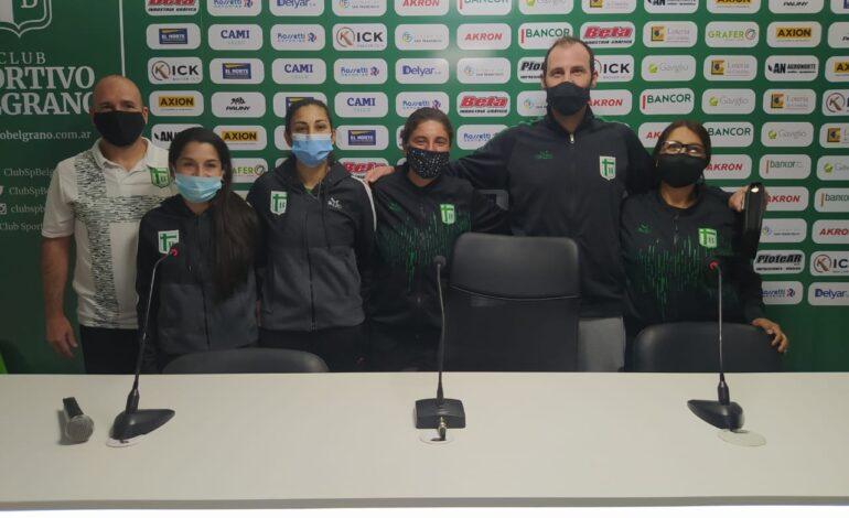 Copa Federal de Fútbol Femenino, un sueño hecho realidad
