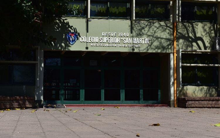 Patrimonio del Museo y Archivo Gráfico Histórico del Colegio Superior «San Martín»