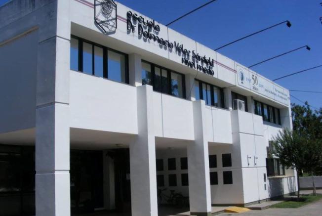 La primera aula híbrida inmersiva de Córdoba está en Arroyito