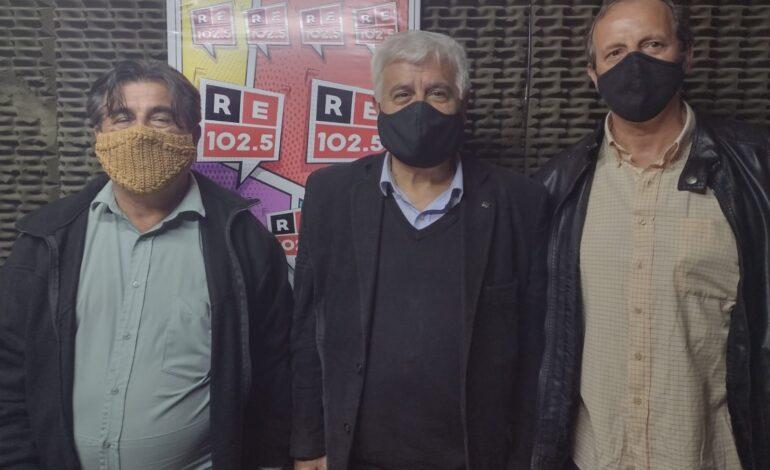 «Nosotros queremos ser una alternativa porque tenemos propuestas para Córdoba»