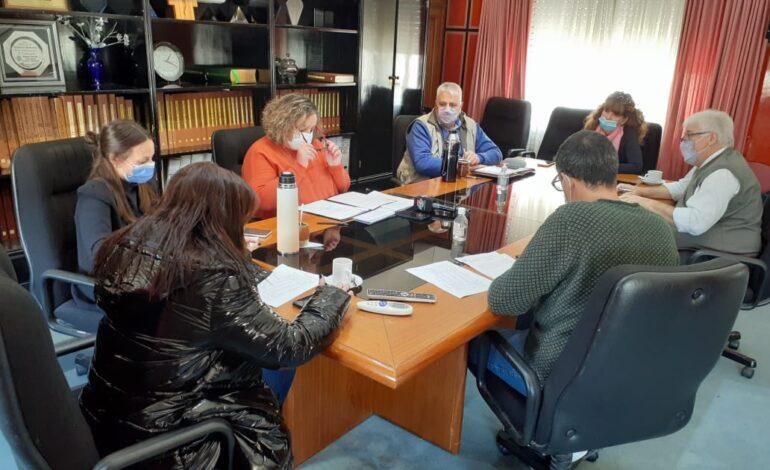 El municipio de Morteros pondrá a la venta 30 inmuebles de su propiedad