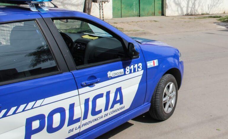 El Tío: un joven de 22 años fue detenido luego de intentar fugarse y de resistirse