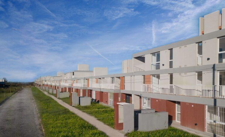Inscripciones abiertas para las viviendas del Procrear II