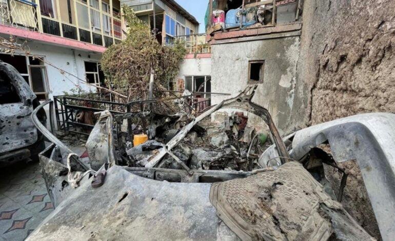 Un sismo de magnitud 5.1 sacudió a Irán