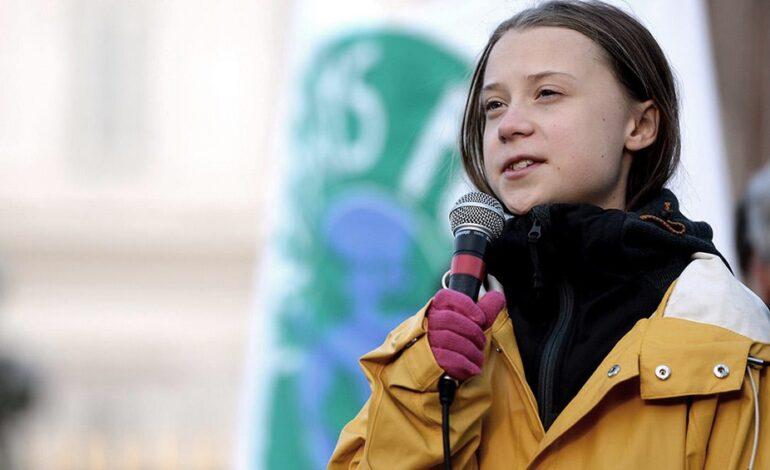 La ONU desestimó una denuncia que Greta Thunberg realizó contra Argentina