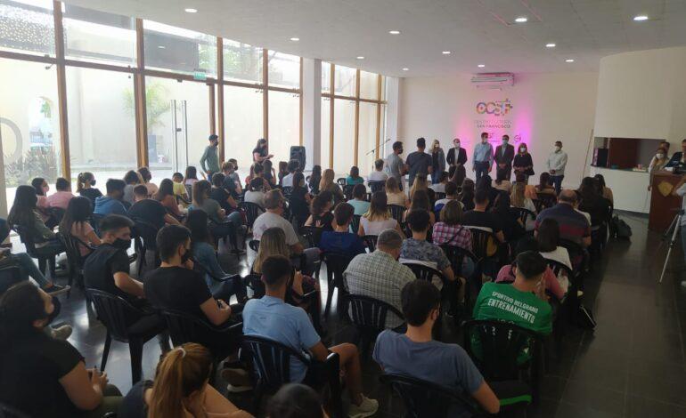 95 beneficiarios recibieron la segunda cuota de CRESOL 2021