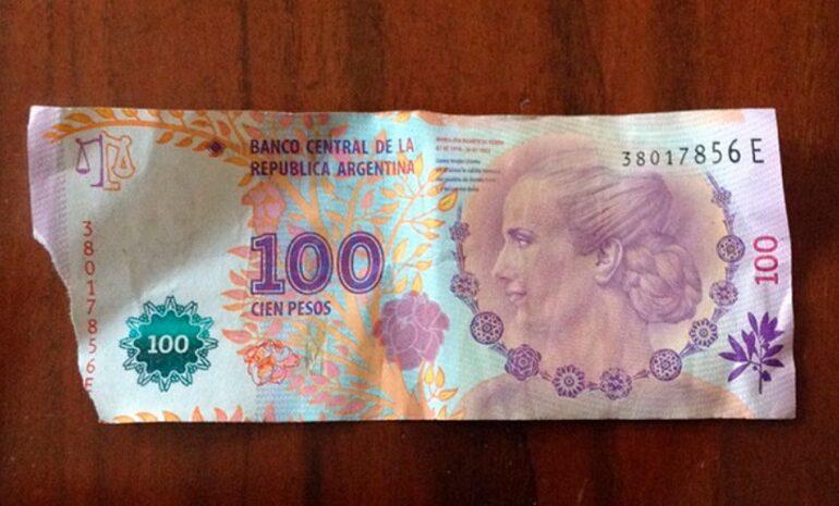 Canje de billetes rotos: los requisitos para recibir nuevos