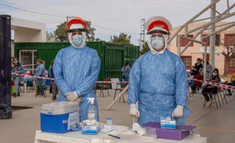 Córdoba reportó 32 nuevos contagios y un fallecimiento por coronavirus